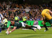 Rugby Championships: South Africa Held to a Draw by Australia