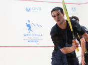 Egypt's Fathi Wins Costa Rica Open Title