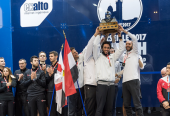 Egypt Crowned World Team Champions After Defeating Title-Holders England