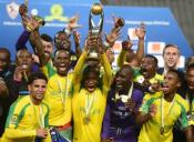 Mamelodi Sundowns Win Africa's Prestigious Trophy