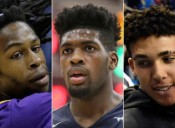 The Cultural Implications of the Three UCLA Basketball Players Arrested on Shoplifting Charges In China