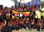Cricket: Uganda Wins the 2018 ICC Women's World T20 Africa Qualifier