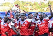 Vipers SC Crowned Uganda Premier League Champions
