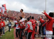 Total CAF Champions League: Al Ahly Stunned in Casalabanca